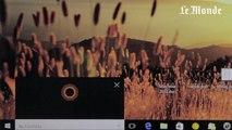 Test de Cortana