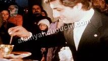Bachir Gemayel the Kataeb Prince