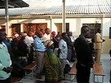 Casa de Saúde Boa Vista - Benguela - Angola