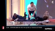 Jamel Debbouze raconte comment Luc Besson a changé sa carrière