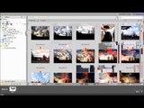 Create a Panorama from your Canon Powershot SX40 HS camera using Arcsoft Panorama maker 6
