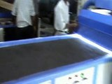 PVC Profile Printing Machine With UV Coating & Curing