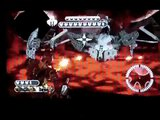 Bionicle Heroes - Vezon and Fenrakk Boss Battle
