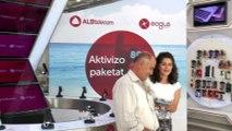 #PUSHO me ALBtelecom - Java e tretë