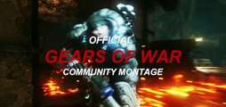 Gears of War Community Montage (Coalition Contest Entries)