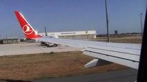 THY-Boeing 737-900 from Istanbul Atatürk (LTBA) to Ankara Esenboğa(LTAC)