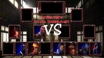 Soldier VS Sniper - TF2 MA Tournament