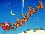 Dear Mr. Santa Claus