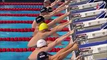 [FRANCE 2] Natation Barcelone 2013 Relais 4x100m 4 nages
