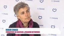 Robin Chase : l'économie collaborative, une solution pour le climat ?
