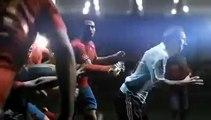 Pub Adidas F50 Zidane Messi Vidéo dailymotion