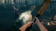Zombi Trailer (PS4 Xbox One PC)