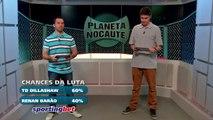 Planeta Nocaute - 24/07/2015