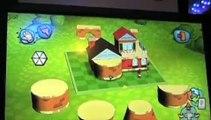 MySims Demo at E3 2007 (Nintendo Wii)