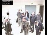 The Pirate Bay raid / SOPA Cabana
