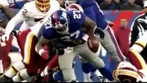 "ESPN ""All In"" New York Giants Inspired to Super Bowl by Gian Paul Gonzalez: Motivational Speaker"