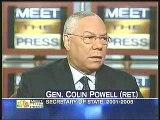 Powell: Bush Poorly Managed Iraq War