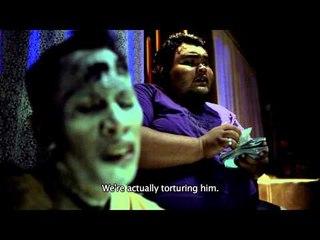 Kawan Aku Mati Dalam Rumah Sewa Trailer Official