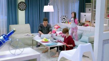 小爸媽 第14集 Junior Parents Ep14