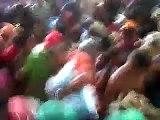 Saqueo en Barranca Orinoco