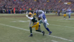 Dallas Cowboys Cheerleaders Reenact #DezCaughtIt Play