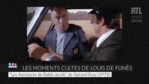 Louis de Funès n'a pas fini de nous faire rire