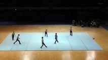 2015 Gymnaestrada Gala Japon Kokushikan