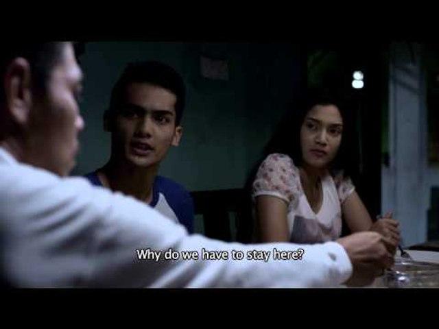 Filem Kelibat Official Teaser