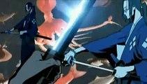 S.Kanto - Samurai Champloo AMV - Samurai Champ's Wont Lie Down