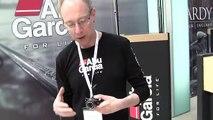 Kołowrotek Abu Garcia Revo MGX, Efftex nagroda na Najlepszy Nowy Produkt w kategorii kołowrotek