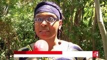 Autour de la pièce «Red in blue trilogie: Tombeau» de Léonora Miano (Cameroun)