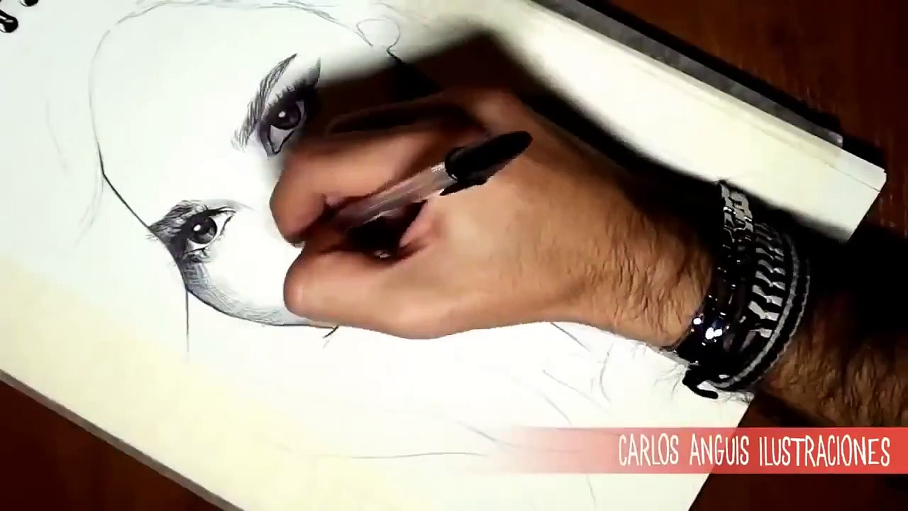 How to draw How to draw Demi Lovato
