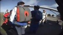 Salto Tandem con Paracaídas