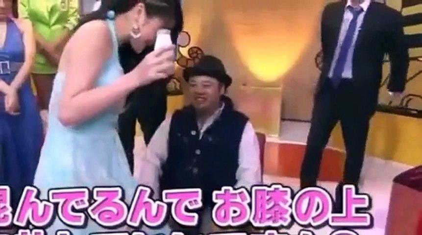 Trò chơi Nhật Bản cực bựa và hài hước Gameshow Japan,Japanese Game | Godialy.com