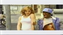 Madonna - Into The Hollywood Groove [Feat. Missy Elliott]