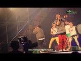 Terbaekk!! Persembahan Artis Anugerah Blokbuster 2 - Part 1