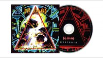 Def Leppard Hysteria 03 Animal Remastered HD HQ 1080p