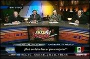 El Futbol En Mexico y La Seleccion Mexicana Tras Fracaso En Sudafrica 2010 FUTBOL PICANTE 1/3