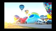 Mondial air Ballons Chambley