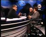 Pino Solanas y Alcira Argumedo con Lanata 1/3 29/06/09