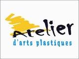 Pub de l'atelier d'arts plastiques de la Faculté des Sciences Rabat 2012