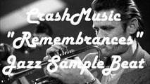 Remembrances - Smooth Jazz 90's Boom Bap W/Saxophone Hip Hop Rapping Instrumental 2015