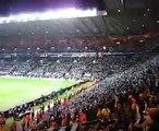 You'll Never Walk Alone, Celtic FC vs FC Barcelona 2008