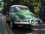 DKW Belcar 1964 x Puma GT DKW 1967