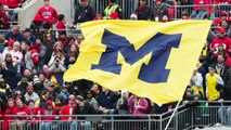 Jim Harbaugh making immediate impact in Big Ten