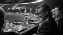 Dr. Strangelove or How I Learned to Stop Worrying and Love the Bomb (1964) HD 1080p Online Free