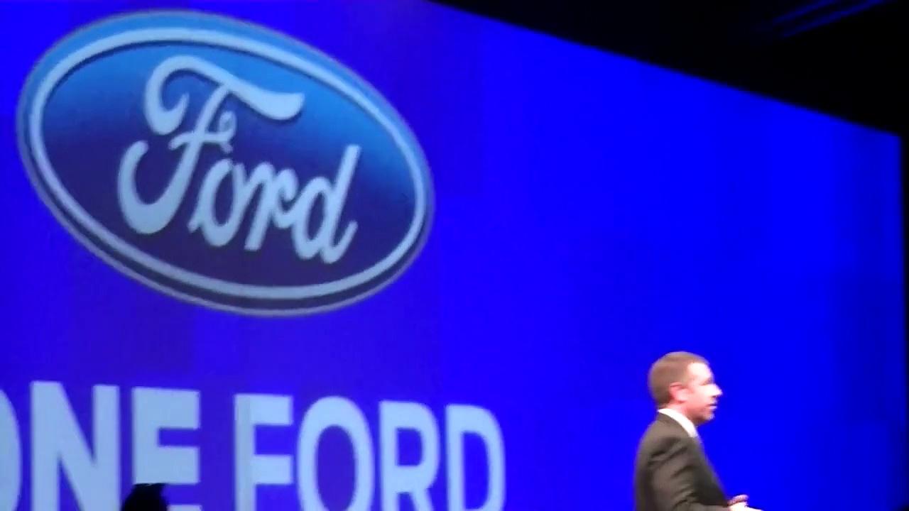 Ford Figo to Ford EcoSport Journey