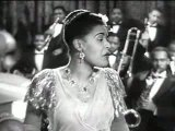 Billie Holiday & Louis Armstrong