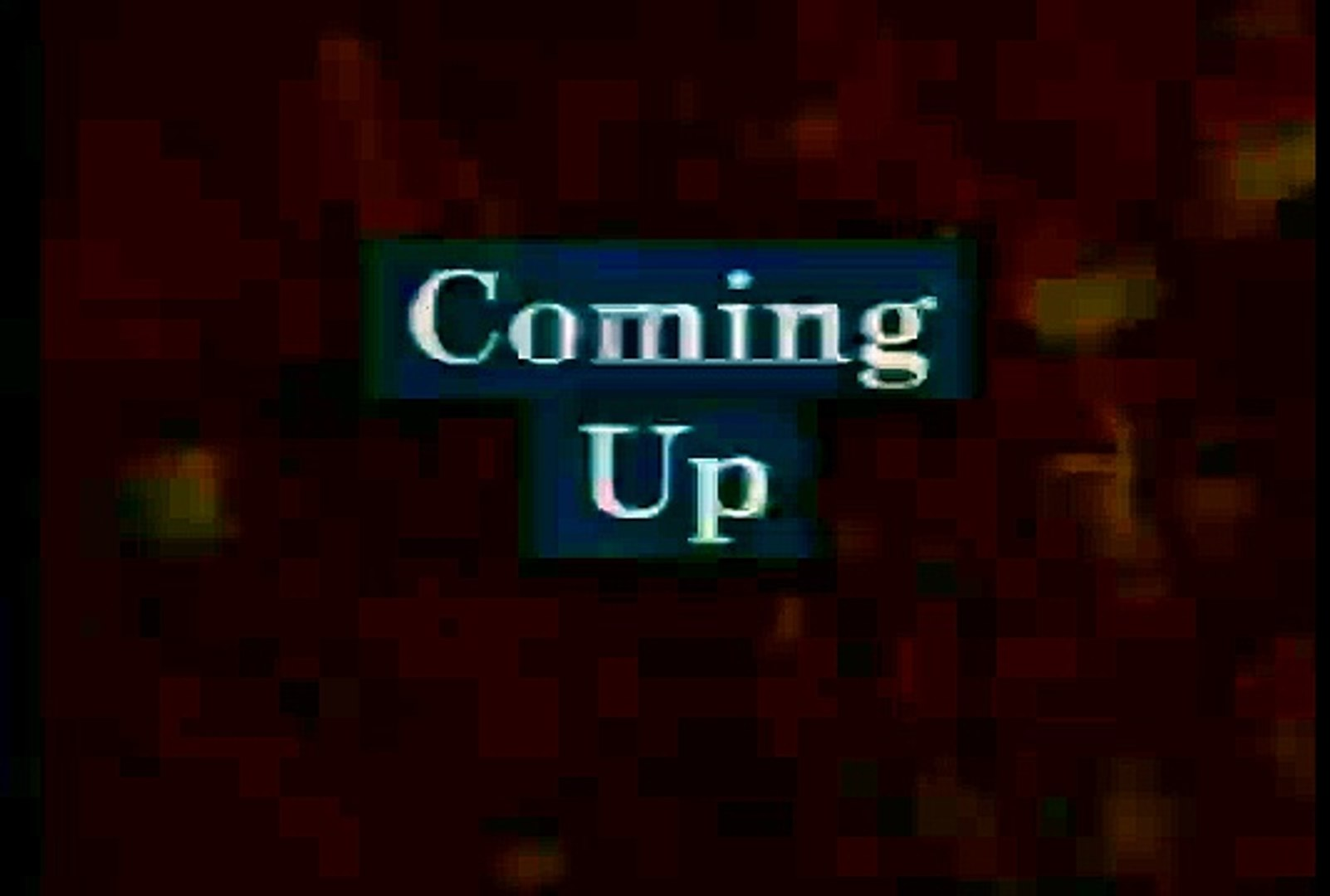Cartoon Network (1992) coming October 1st 1992