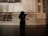 Danza contemporánea- Escuela de Danzas de La Plata